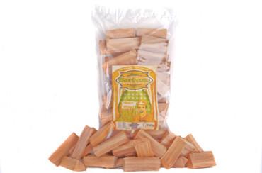 Axtschlag Wood Chunks Alder - Erle 1,5kg