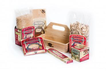 Axtschlag Starterbox (Geschenkbox) – Bild 2