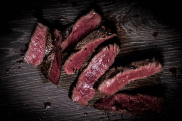 Flat Iron Steak (450g) – Bild 2