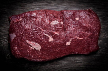 Flat Iron Steak (450g)