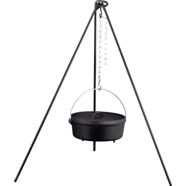 Camp Chef Dutch Oven Tripod50 - 125 cm