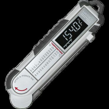 Maverick ProTemp PT-100BBQ Thermocouple Einstichthermometer – Bild 1