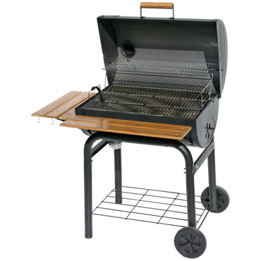 Grill'n Smoke Barbecue Classic (Holzkohle Grill) – Bild 2