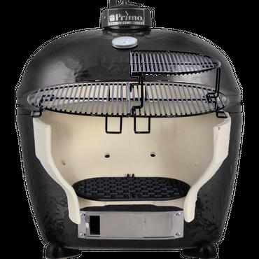 Primo OVAL 400 XL Keramik Grill – Bild 9