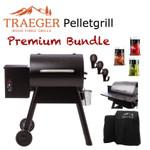 Traeger Bronson Premium Bundle 001