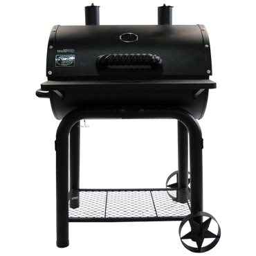 Grill'n Smoke Barbecue Star BBQ-Grill (Holzkohle BBQ Grill) – Bild 3