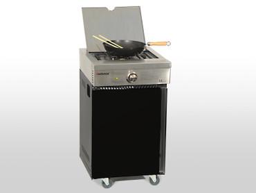 Coobinox BBQ Wokbrenner Royal Design – Bild 1