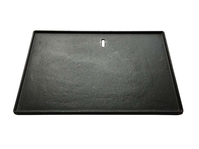 coobinox gusseiserne grillplatte griddle plate f r flex flextreme gasgrill zubeh r pfannen. Black Bedroom Furniture Sets. Home Design Ideas