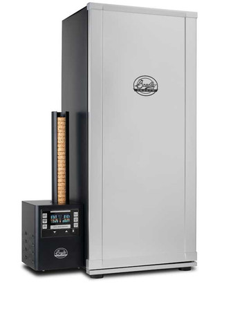 Bradley Digital Smoker: 6 Rost Digitaler Räucherofen (6 Rack) - BTDS108CE – Bild 1