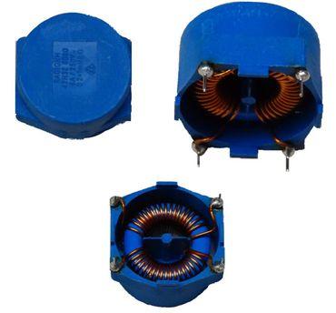 Spule für EMV 860 mH 3 Ampere -#1044