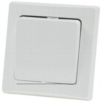 DELPHI 1x Kreuzschalter 10 Ampere UP weiss Elektro Dose Stecker Kupplung -#1343