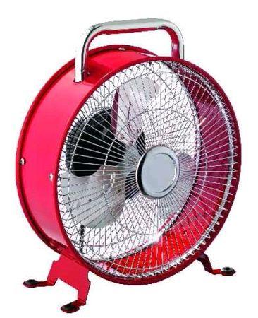 Ventilator Ø 260 mm 2 stufig Tisch / Standausführung rot -#2227 – Bild 1