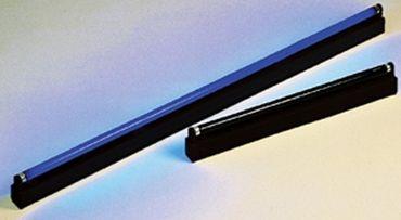 Schwarze Röhren Armatur Metall mit 36 Watt Schwarzlicht Röhre -#2401 – Bild 1