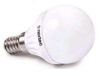 LED Tropfen 3,5 W 250 Lumen E14 warmweiss -#2854 – Bild 1