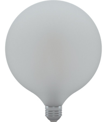 LED Globe dimmbar 125 mm matt 10 Watt warmweiss -#3196 – Bild 1
