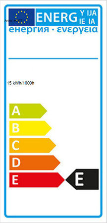 Tropfen mit Bajonettsockel B22d 15 Watt matt 5-er SET -#3377 – Bild 2