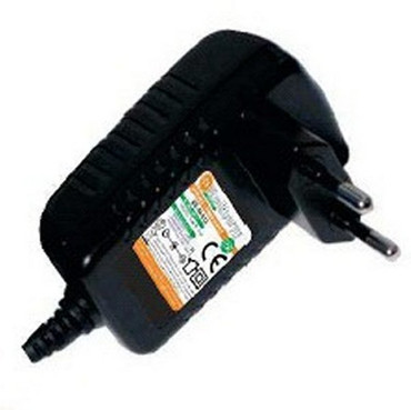LED Netzteil 230 Volt 50 Hertz 1,4 Ampere für LED Bänder -#4288