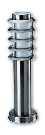 Raster Edelstahl Gartenleuchte Sockel Leuchte -#4564 – Bild 1
