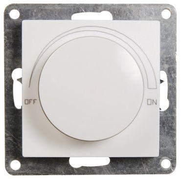 Abelka Nuovo Einsatz LED Dimmer -#7184