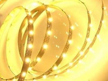 LED Streifen weiss 5 m 300 x 3528 LED IP-20 Neutralweis -#5595 – Bild 1