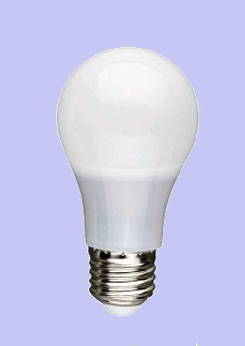 led lampe 5 watt 360 lumen e27 kaltweiss 6554 led lampen led lampen e27. Black Bedroom Furniture Sets. Home Design Ideas