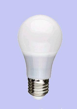 LED Lampe 5 Watt 360 Lumen E27 kaltweiss -#6554 – Bild 1
