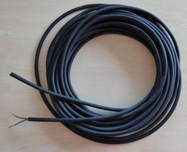 Gabionen Leuchten Kabel Steuerung RGB 10 meter Ring -#6911