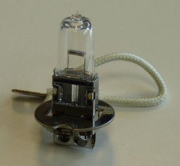 Autolampe CarLamp H3 12V 55W PK22s -#7632 – Bild 1