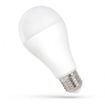 LED AGL Lampe 18 Watt kalt weiß 1900 Lumen Sockel E-27 -#8161 – Bild 1
