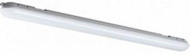 LED Feuchtraum Leuchte 70 Watt Tageslicht 6000 Lumen 1,50 m -#8194 – Bild 1