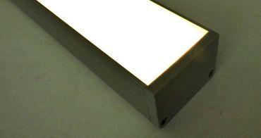LED Leuchte AL50 Wand- Deckenleuchte 0,50 m kaltweiss -#8767 – Bild 1