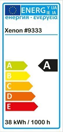 LED ARTLIGHT Pfeil 1x127cm und 2x 67cm rot -#9333 – Bild 2