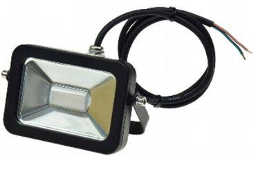 LED Fluter 12-24Volt = 10 Watt schwarz -#3719 – Bild 1