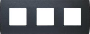 ORGON Glas Rahmen anthrazit 3-fach -#8886 – Bild 1