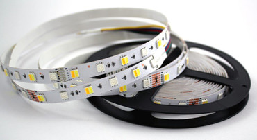 LED Band RGB+WW+W (CCT) 5050er LEDs -#9510