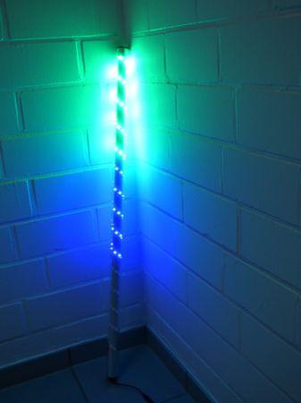 LED LL3K 3 Farben 1 Band mit IR Fernbedienung und 4 Programme -#1006 – Bild 4
