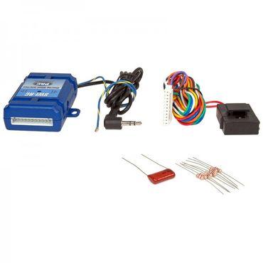 LFB Adapter SWI-RC für JVC, Alpine, Clarion, Pioneer, Kenwood