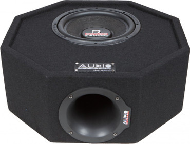 Audio System Subframe R10 Active