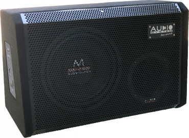 Audio System M10 Active - ACTIVE M-SERIES HIGH EFFICIENT
