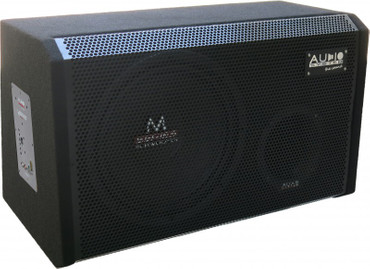 Audio System M12 Active - ACTIVE M-SERIES HIGH EFFICIENT