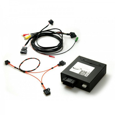 KUFATEC Multimedia-Adapter VW Touareg RNS 850 ''Plus''