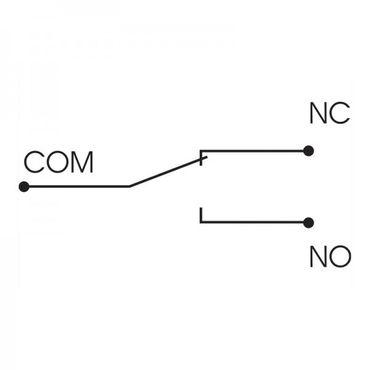 AMPIRE Magnet-Schalter (schwarz) – Bild 2