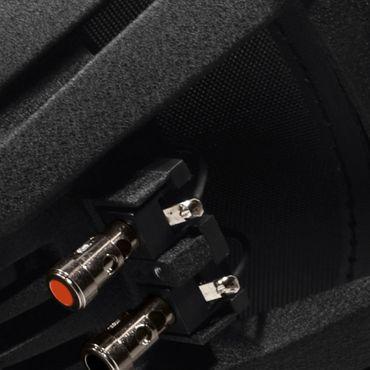AMPIRE Subwoofer, 30cm/12'', 2 + 2 Ohm – Bild 7