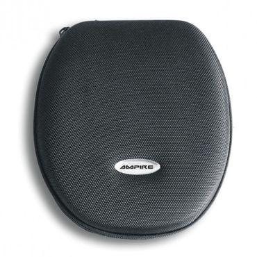AMPIRE Kopfhörer, Infrarot, 2-Kanal, faltbar, inklusive Tasche – Bild 3