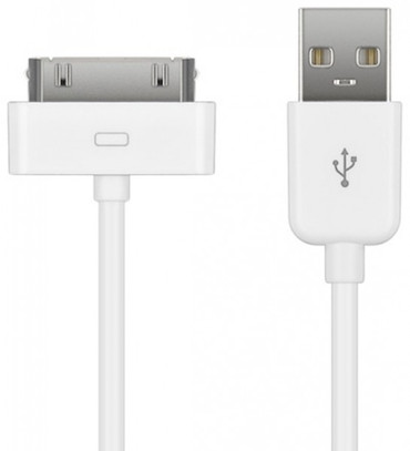 Cabstone USB-Kabel für iPod/iPhone/iPad