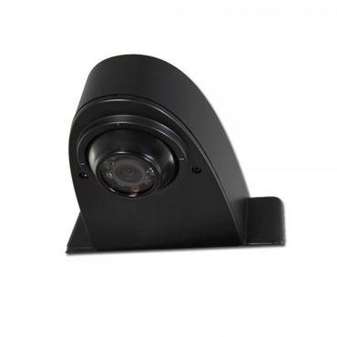 AMPIRE Farb-Rückfahrkamera für Transporter, universal, schwarz – Bild 8