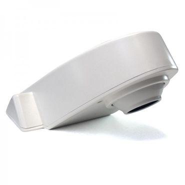 AMPIRE Farb-Rückfahrkamera für Transporter, universal, weiß – Bild 1
