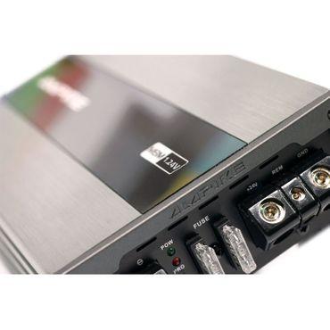 AMPIRE Endstufe, 1x 500 Watt, Class D, 24 Volt Version (3.Generation) – Bild 2