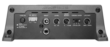 AMPIRE Endstufe, 2x 160 Watt, Class D – Bild 3