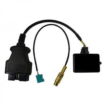 Rückfahrkamera Aktivator für MERCEDES Fahrzeuge mit Comand  NTG2.5 (1x)